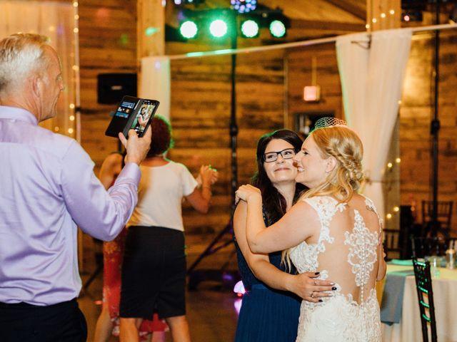 Kyle and Kelsie's wedding in Olds, Alberta 31