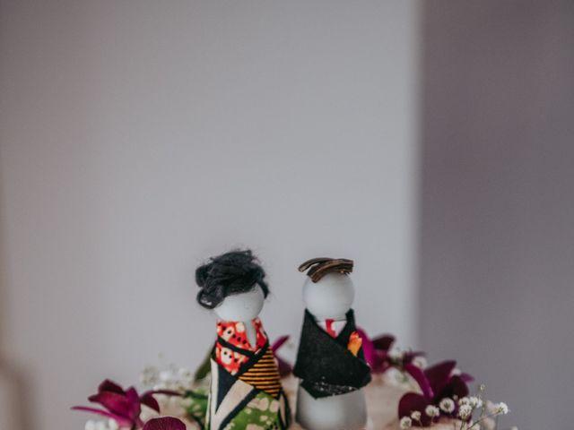 Teleza and Bert's wedding in Vancouver Island, British Columbia 21