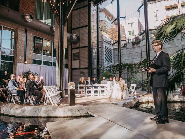 Teleza and Bert's wedding in Vancouver Island, British Columbia 23