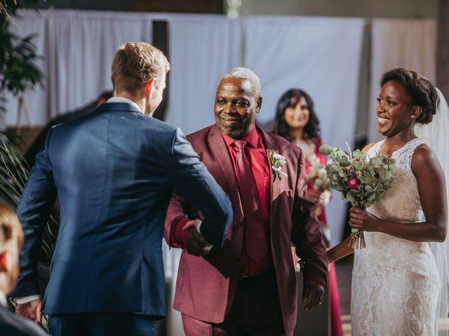 Teleza and Bert's wedding in Vancouver Island, British Columbia 26