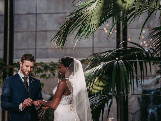 Teleza and Bert's wedding in Vancouver Island, British Columbia 30