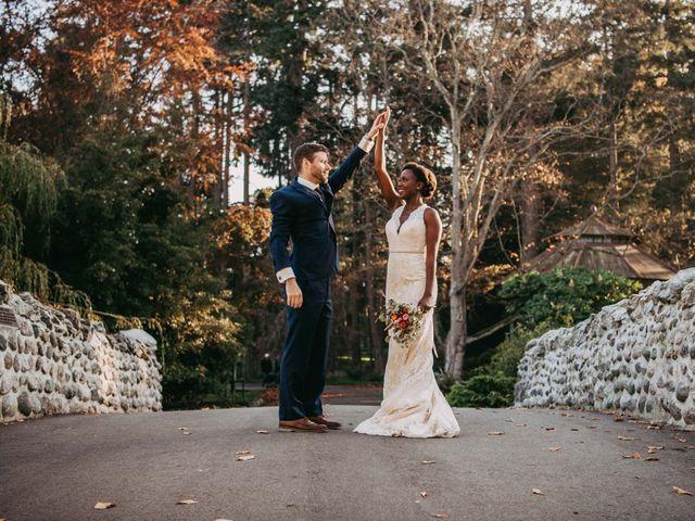 Teleza and Bert's wedding in Vancouver Island, British Columbia 51