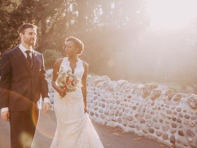 Teleza and Bert's wedding in Vancouver Island, British Columbia 52