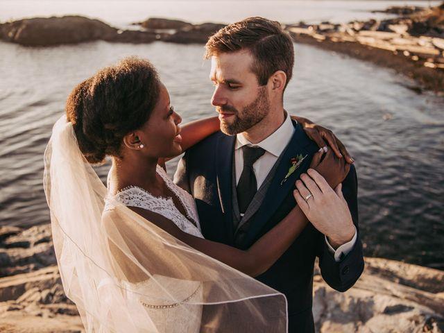 Teleza and Bert's wedding in Vancouver Island, British Columbia 61