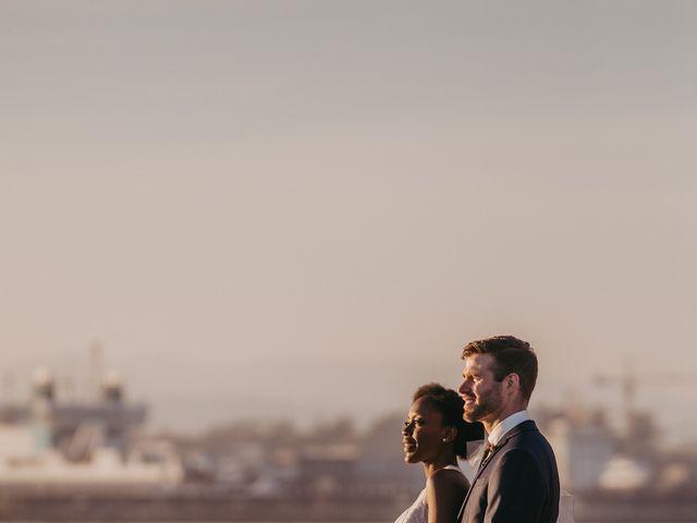 Teleza and Bert's wedding in Vancouver Island, British Columbia 63