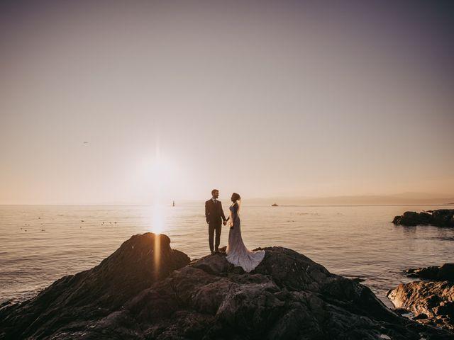 Teleza and Bert's wedding in Vancouver Island, British Columbia 64