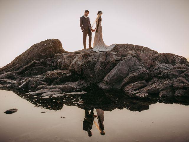Teleza and Bert's wedding in Vancouver Island, British Columbia 65