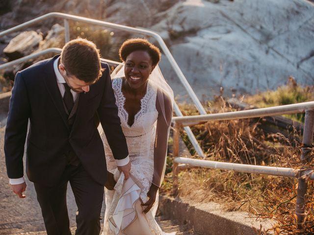 Teleza and Bert's wedding in Vancouver Island, British Columbia 68