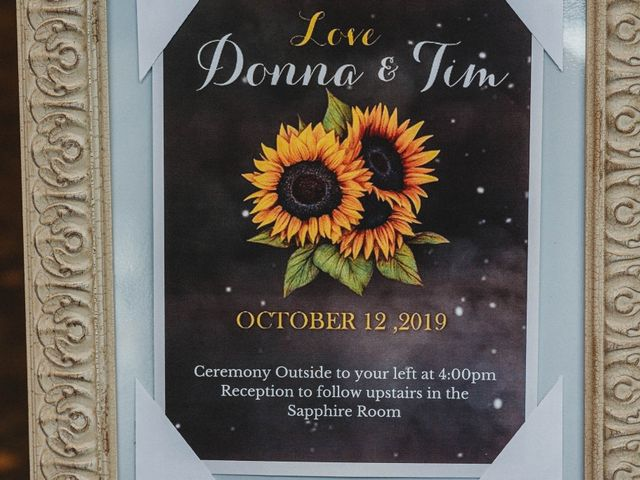 Tim and Donna's wedding in Langley, British Columbia 21