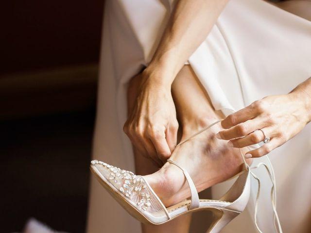 Nick and Shantel's wedding in Golden, British Columbia 37