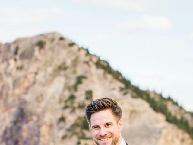 Nick and Shantel's wedding in Golden, British Columbia 48