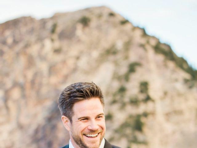 Nick and Shantel's wedding in Golden, British Columbia 49
