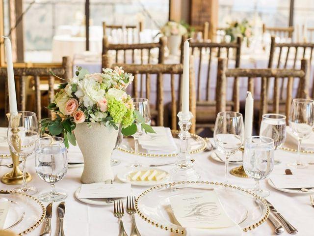 Nick and Shantel's wedding in Golden, British Columbia 55