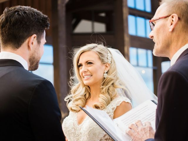 Nick and Shantel's wedding in Golden, British Columbia 65