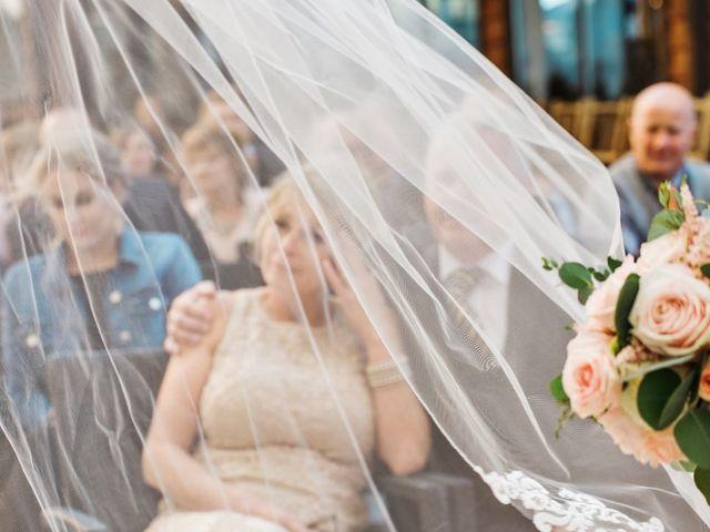 Nick and Shantel's wedding in Golden, British Columbia 66