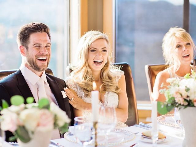 Nick and Shantel's wedding in Golden, British Columbia 89
