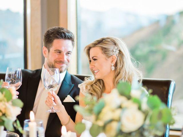 Nick and Shantel's wedding in Golden, British Columbia 102
