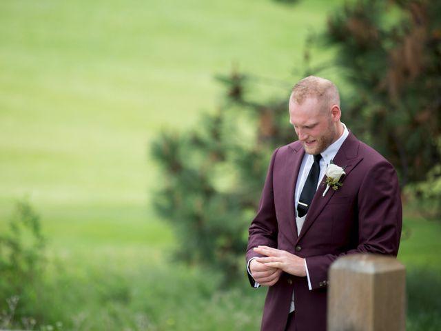 Jerod and Samantha's wedding in Kelowna, British Columbia 8