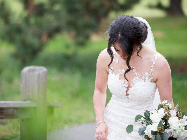 Jerod and Samantha's wedding in Kelowna, British Columbia 9