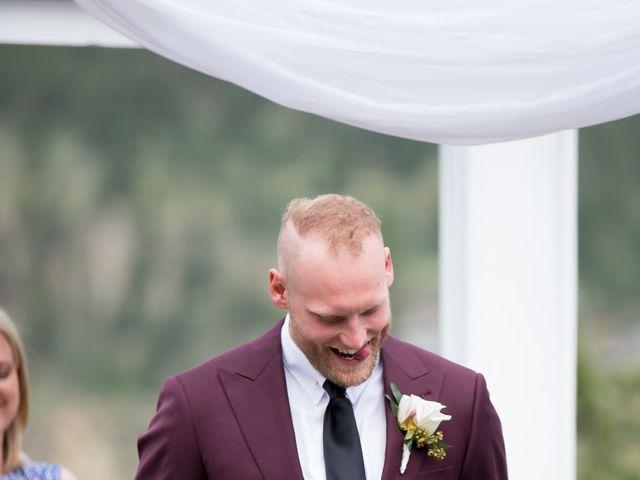 Jerod and Samantha's wedding in Kelowna, British Columbia 10