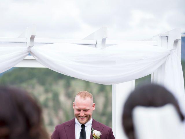 Jerod and Samantha's wedding in Kelowna, British Columbia 11