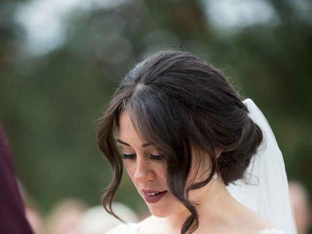 Jerod and Samantha's wedding in Kelowna, British Columbia 12