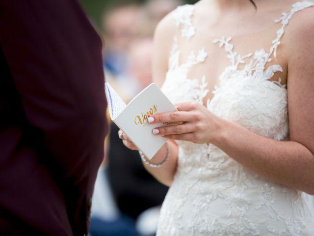 Jerod and Samantha's wedding in Kelowna, British Columbia 13
