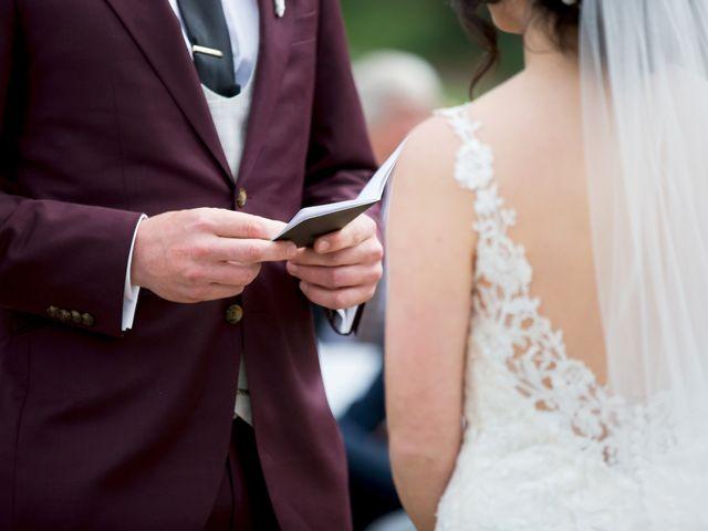 Jerod and Samantha's wedding in Kelowna, British Columbia 16
