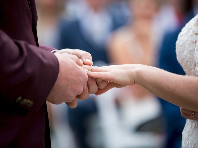 Jerod and Samantha's wedding in Kelowna, British Columbia 18