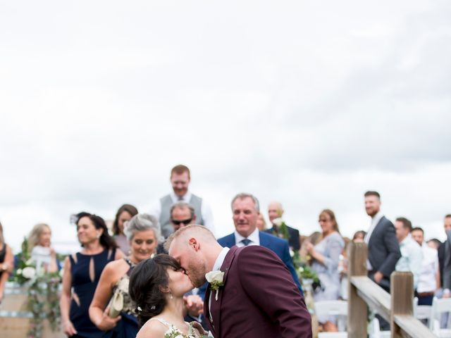 Jerod and Samantha's wedding in Kelowna, British Columbia 20