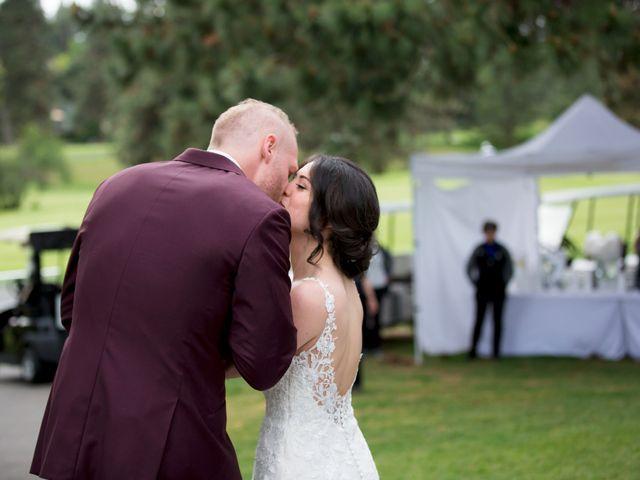 Jerod and Samantha's wedding in Kelowna, British Columbia 21