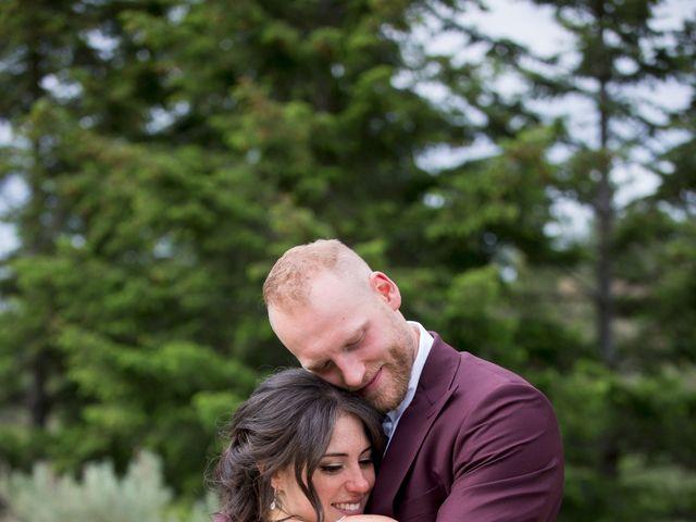 Jerod and Samantha's wedding in Kelowna, British Columbia 27