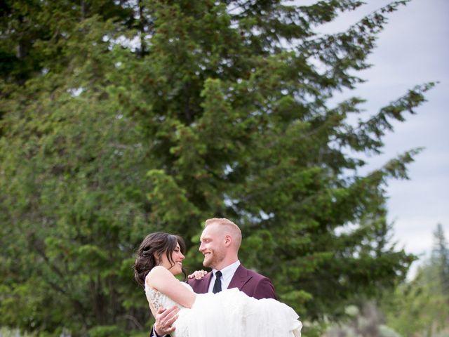 Jerod and Samantha's wedding in Kelowna, British Columbia 33