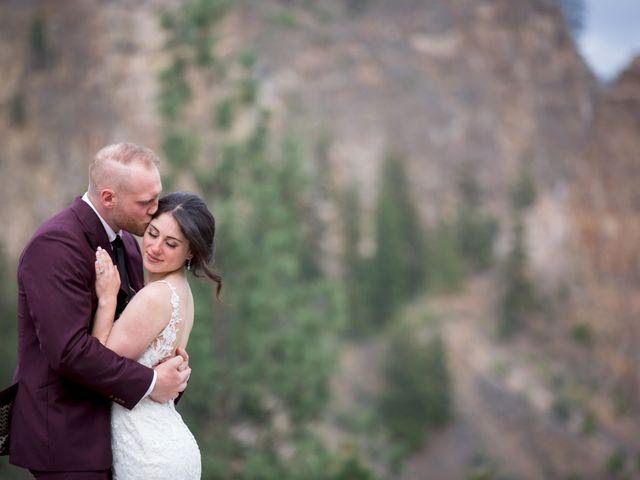 Jerod and Samantha's wedding in Kelowna, British Columbia 40