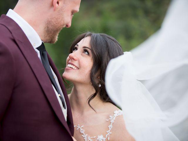 Jerod and Samantha's wedding in Kelowna, British Columbia 46