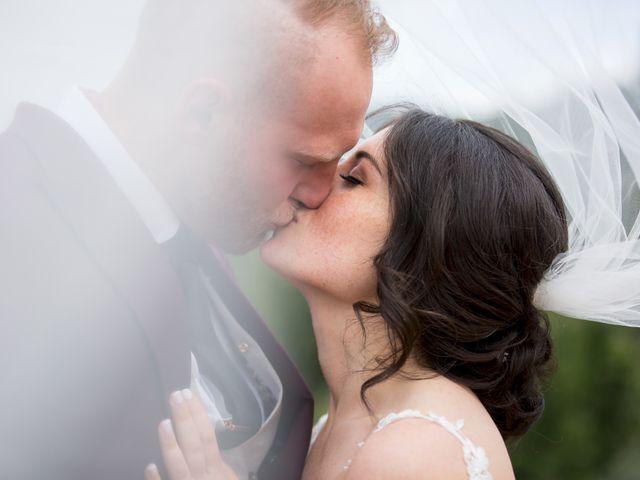 Jerod and Samantha's wedding in Kelowna, British Columbia 2