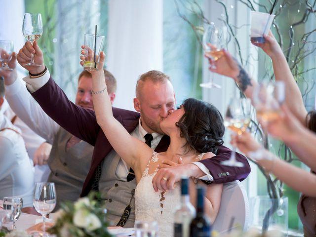 Jerod and Samantha's wedding in Kelowna, British Columbia 56