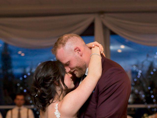 Jerod and Samantha's wedding in Kelowna, British Columbia 60