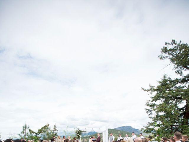 Jerod and Samantha's wedding in Kelowna, British Columbia 69