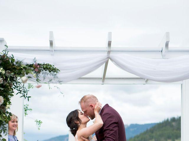 Jerod and Samantha's wedding in Kelowna, British Columbia 70