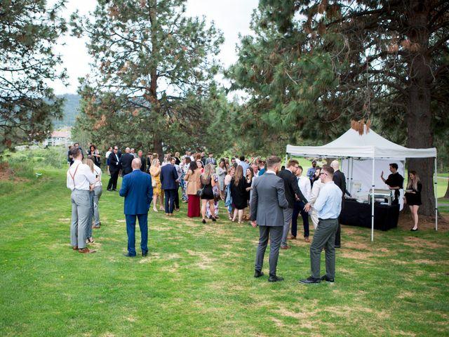 Jerod and Samantha's wedding in Kelowna, British Columbia 73