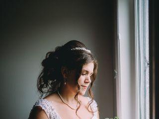 The wedding of Amanda and Jason 2