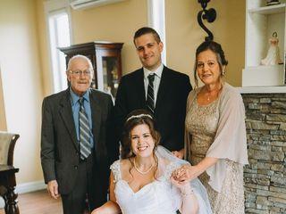 The wedding of Amanda and Jason 3