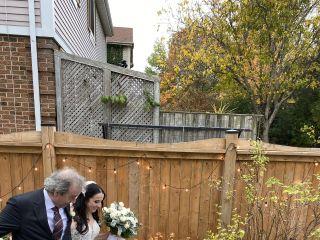 The wedding of Christina and Chris 2