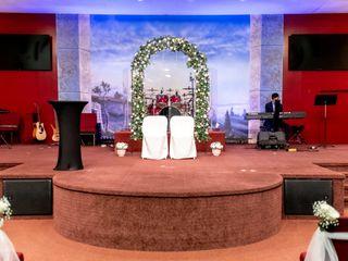 The wedding of Josslin and Juan 2