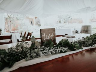 The wedding of Kara and Nagib 3