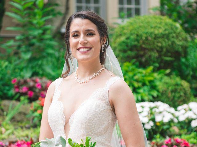 Kaitlin and Mark's wedding in Toronto, Ontario 4