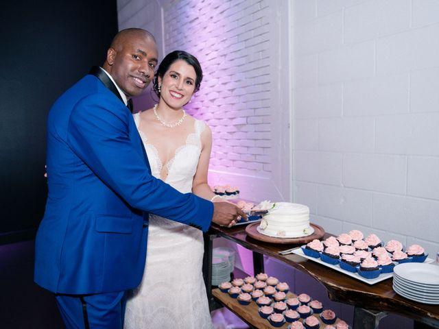 Kaitlin and Mark's wedding in Toronto, Ontario 12