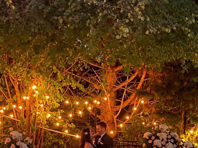 Chris and Christina's wedding in Mississauga, Ontario 7
