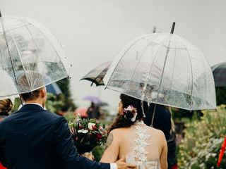 The wedding of Olivia and Pieter 3